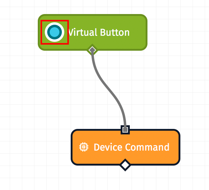 Virtual Button Click